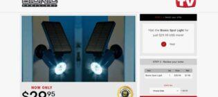 Bell & Howell Bionic Spotlight